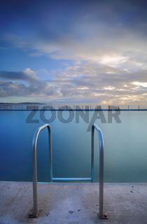 Collaroy Ocean Rock Pool