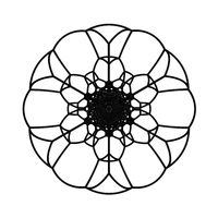 Black-mandala-isolated-on-white-can-be-used-as-a-contour-to-colorize