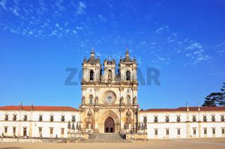 Superbly preserved  monastery