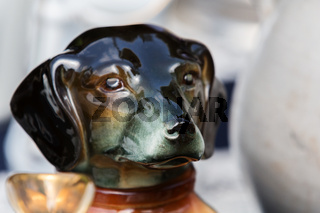 Keramikhund