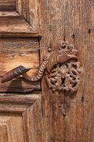 Klinke, Türklinke, Pforte, Kirche, Eingang