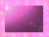 pinker festlicher Hintergrund
