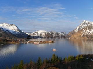 Austnesfjord