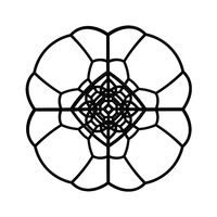 Black-mandala-template-isolated-on-white-can-be-used-as-a-contour-to-colorize