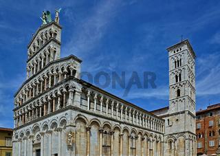 Dom - Lucca - Italien