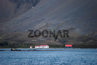 Walfangstation Husvik, Südgeorgien
