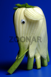 fenchel Elefant