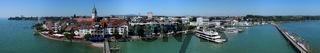 Friedrichshafen seaport