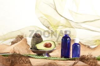 Ätherisches Öl Avocado
