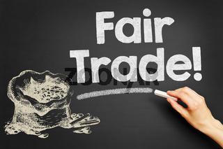 Fair Trade!