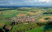Birkenfeld im Landkreis Main Spessart