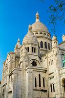 Basilika Sacre Coer de Montmartre, Paris
