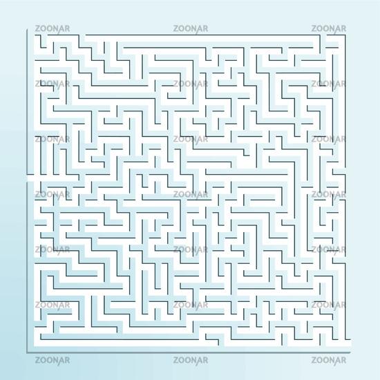 Labyrinth 3D.eps