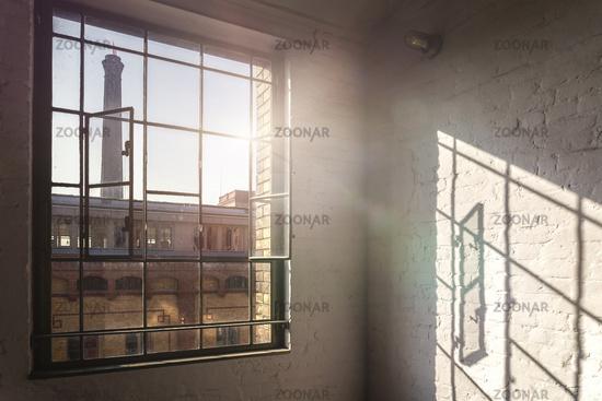 Fabrikfenster Kaufen foto fabrikfenster bild 6916247