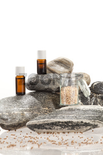 Ätherische Öle aus Gewürzen, Koriander