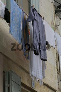 fenster wäsche