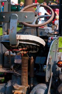 Landmaschinen-Oldtimer Ausstellung (5)