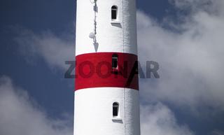 Leuchtturm detaliert