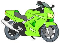 Motorrad 2000