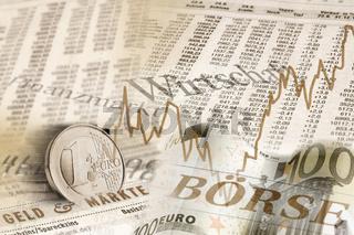 Geld und Märkte