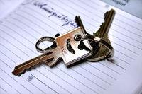 Wohnungsübergabe, Mietvertrag, Mietrecht
