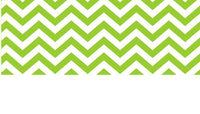 zig zag green