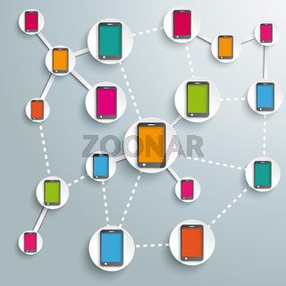 Business Smartphone Networks PiAd