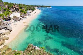 Beach on Bali