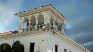 kolonialbauten