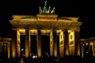 Brandenburgertor Berlin