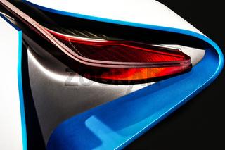 BMW Vision I8