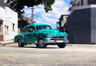 Kuba Oldtimer_5