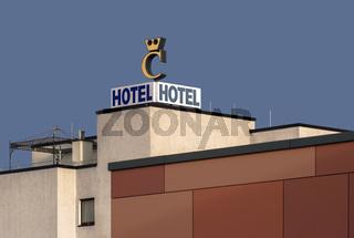 Hoteldach