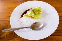Balinese pancake