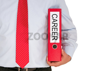 Career - Businessman