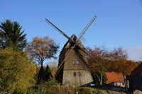 Windmühle Quickborn