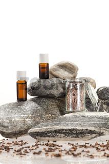 Ätherische Öle aus Gewürzen, Nelkenknospen