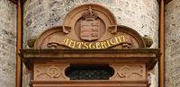 Bad Urach Amtsgericht