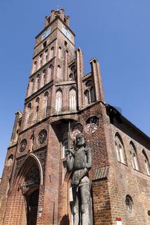 Rathaus, Brandenburg an der Havel