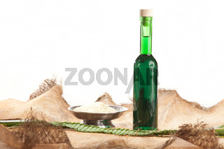 Ätherisches Öl Sesam