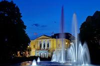 Opernhaus Halle (Saale)