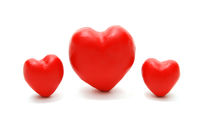 Hearts (Large Middle)