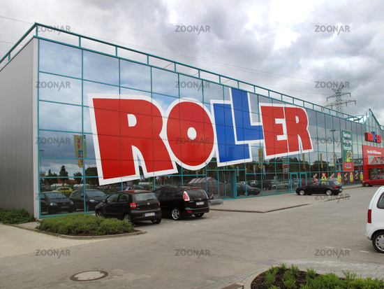 Foto Roller Möbel Und Einrichtungshaus Bild 5446300