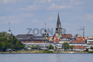 Uferpromenade Konstanz