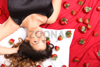 Strawberry Dreams