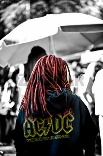 Bob Marley....