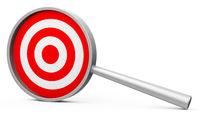 target analysis