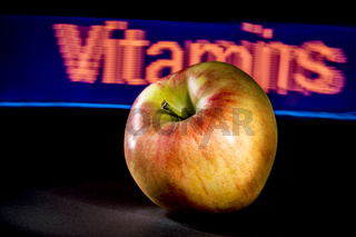 Apple Vitamins