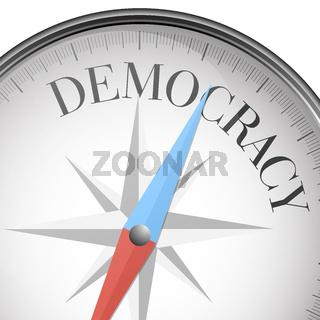 compass democracy