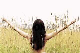 feel freedom